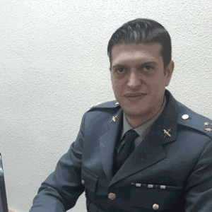 Andres Sotoca Guardia Civil Profesor master en perfilacion criminal criminal profiling perfiles criminales o perfilación criminal behavior and law